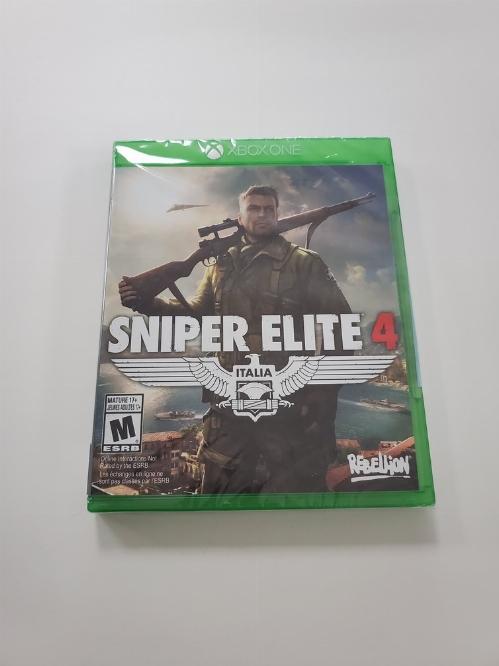 Sniper Elite 4 (NEW)