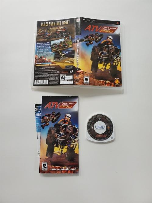 ATV Offroad Fury Pro (CIB)