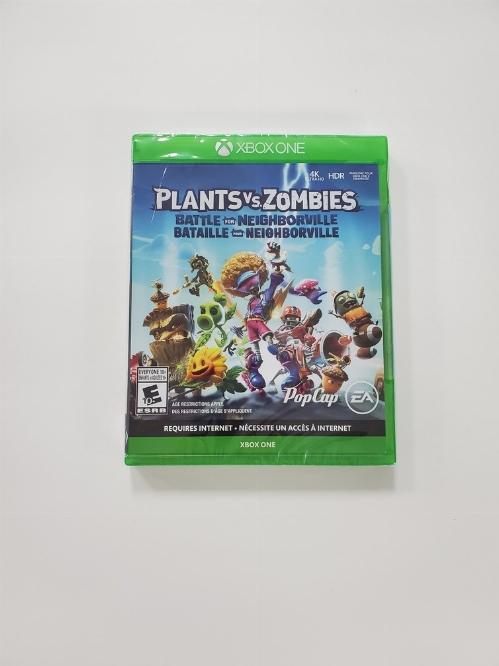 Plants vs. Zombies: Battle for Neighborville (NEW)