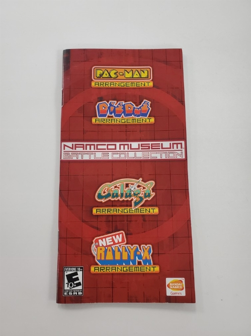 Namco Museum Battle Collection (I)