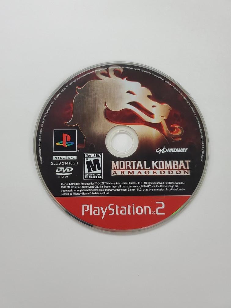Mortal Kombat: Armageddon (Greatest Hits) (C)