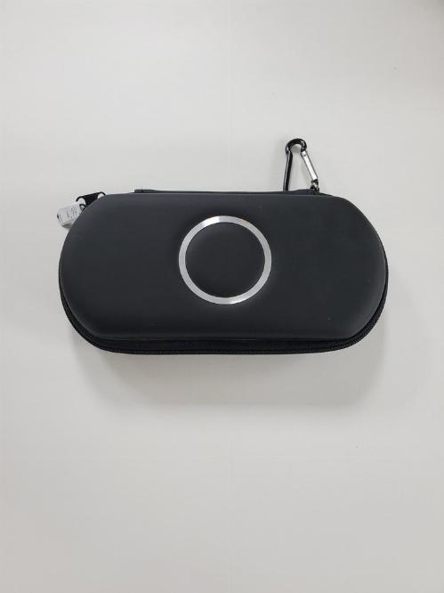 PSP Black Travel Casing