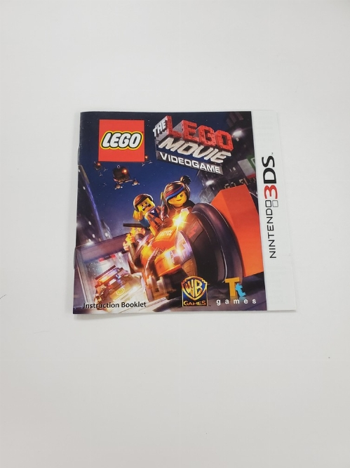 LEGO Movie Videogame (I)