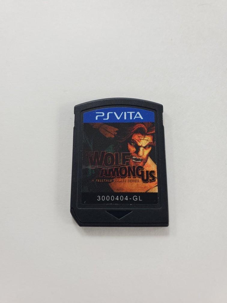 Wolf Among Us (C)