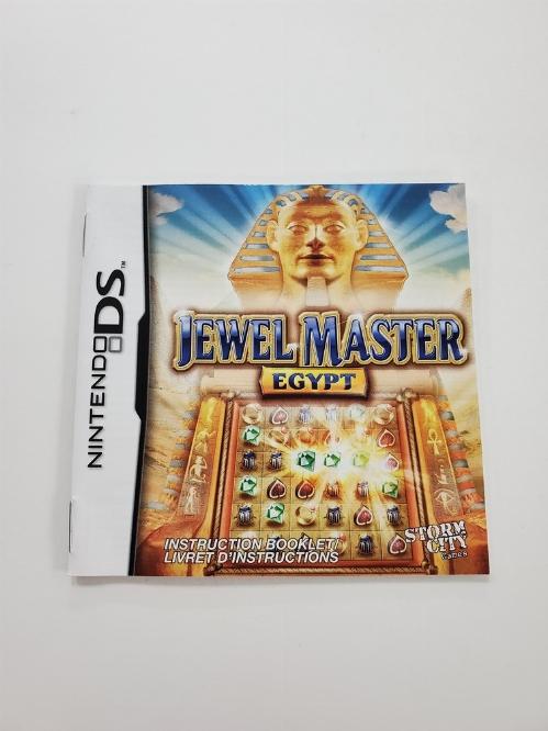 Jewel Master: Egypt (I)