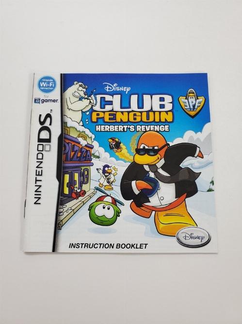 Club Penguin: Elite Penguin Force: Herbert's Revenge (I)