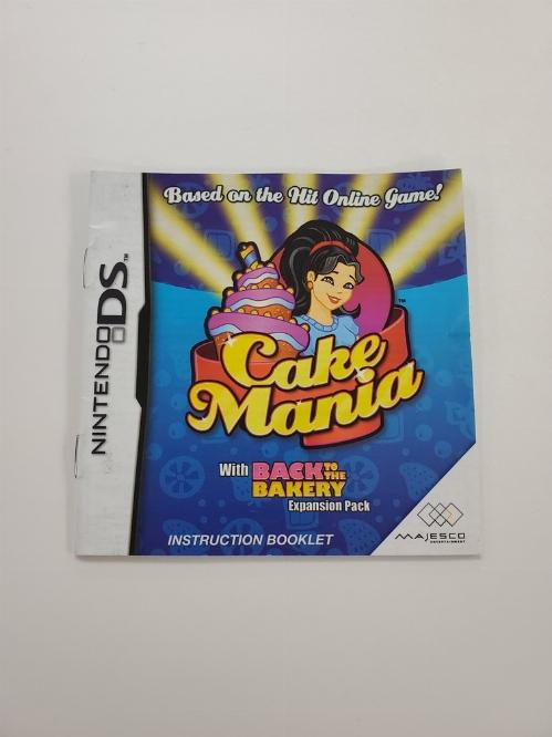 Cake Mania (I)