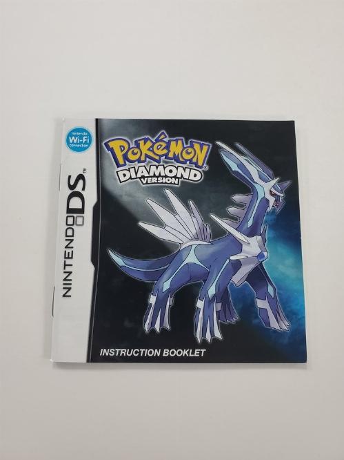 Pokemon Diamond Version (I)