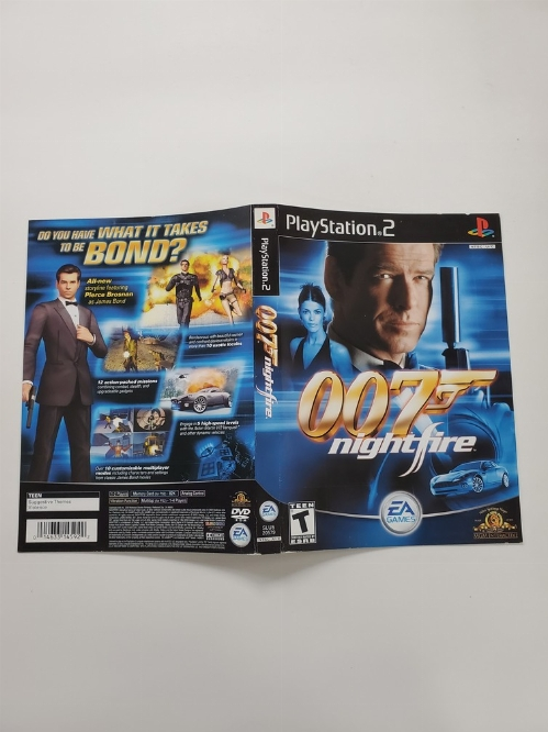 007: Nightfire (B)