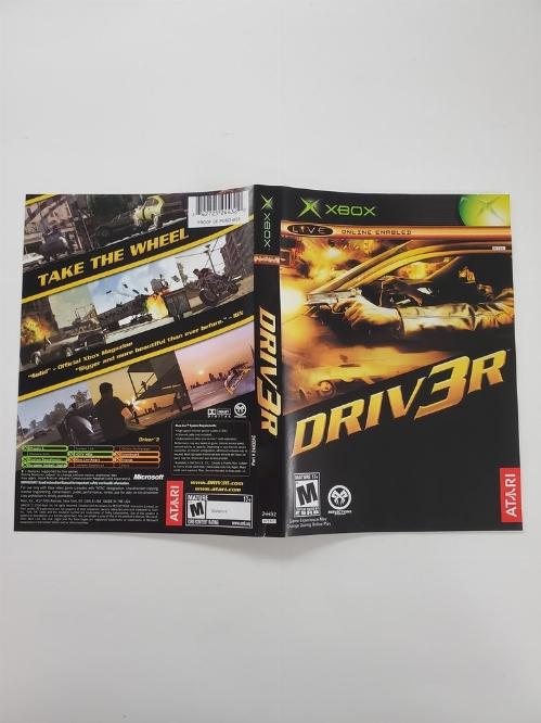 Driv3r (B)