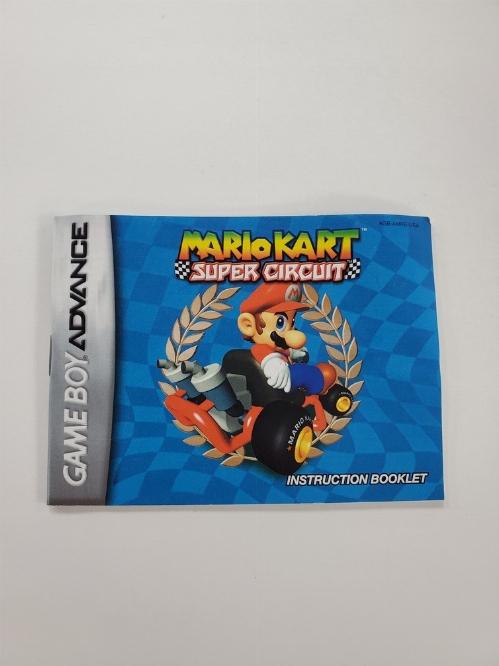 Mario Kart Super Circuit (I)