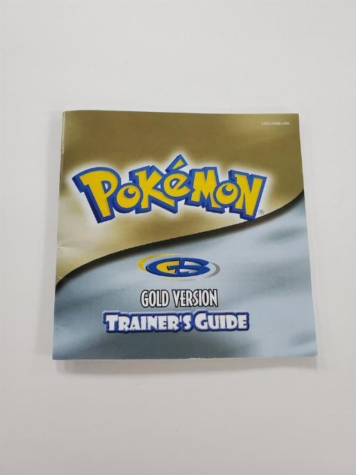 Pokemon Gold Version (I)