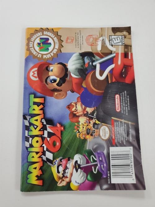 Mario Kart 64 (Player's Choice) (I)