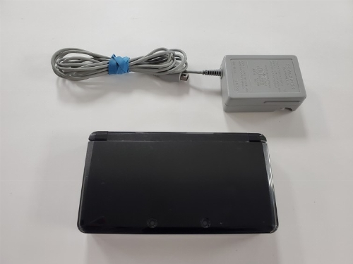 Nintendo 3DS Onyx Black (C)