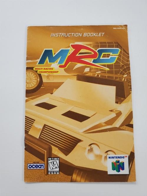 MRC Multi Racing Championship (I)
