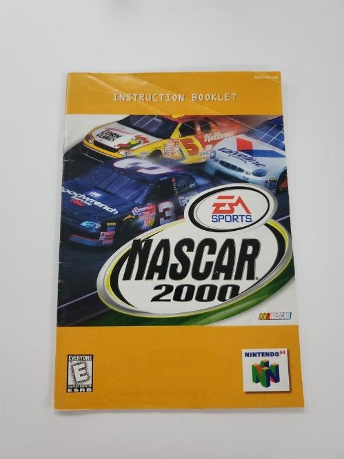 NASCAR 2000 (I)