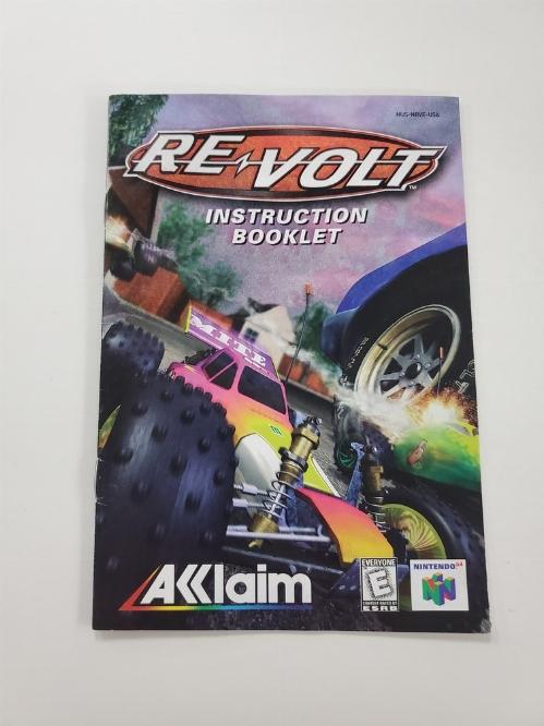 Re-Volt (I)