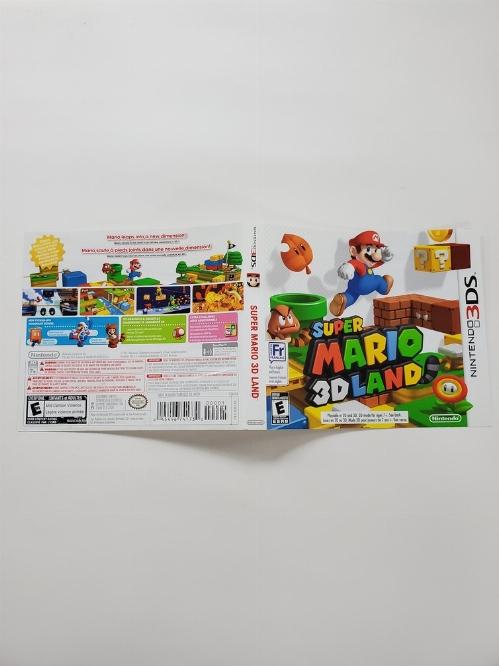 Super Mario 3D Land (B)