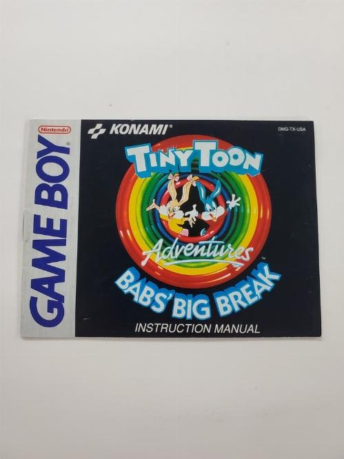 Tiny Toon Adventures: Babs' Big Break (I)