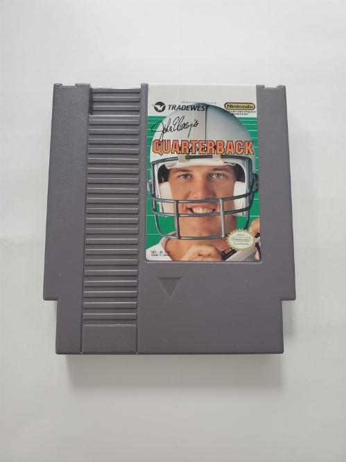 John Elway's Quarterback (C)