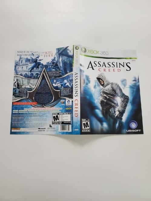 Assassin's Creed (B)