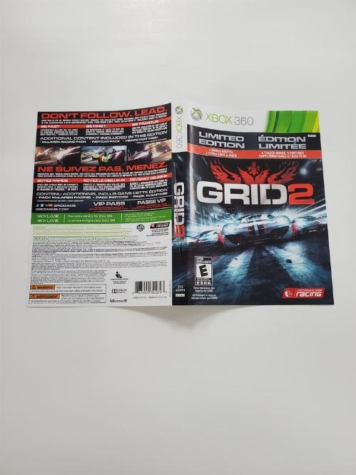 Grid 2 (Limited Edition) (B)