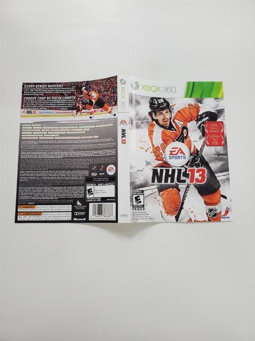 NHL 13 (B)
