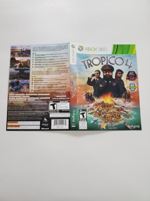 Tropico 4 (B)