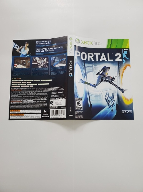 Portal 2 (B)