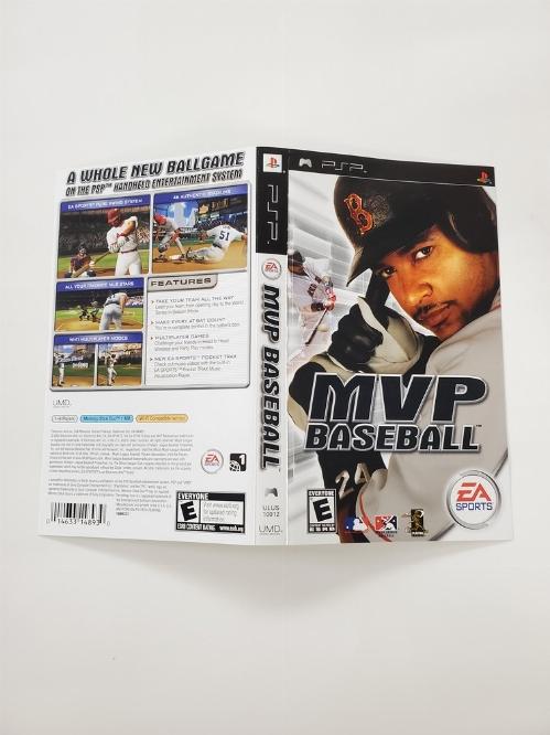MVP Baseball (B)