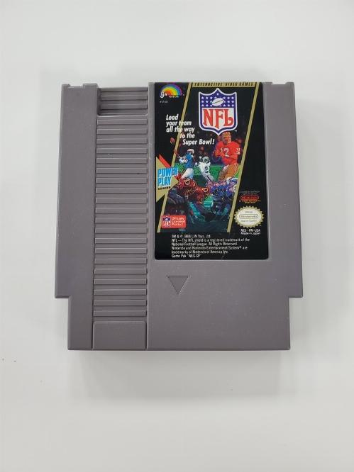NFL: National Football League * (C)