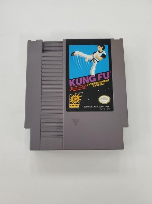 Kung Fu * (C)