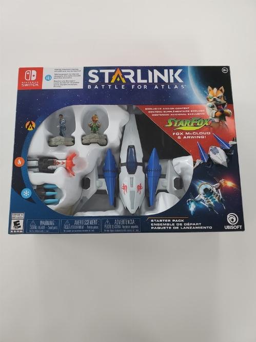 Starlink: Battle for Atlas [Starter Pack] (NEW)