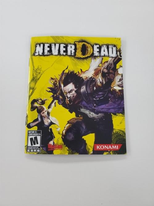 NeverDead (I)