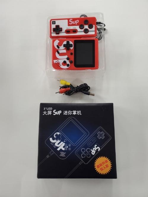 """Sup 3""""LED Handheld (CIB)"""