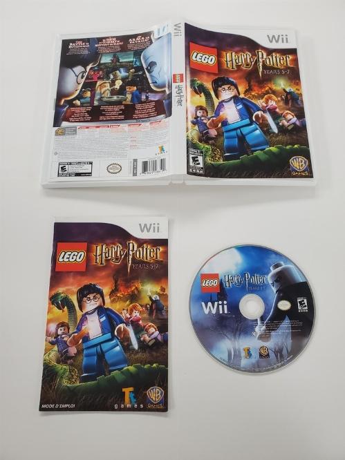 LEGO Harry Potter: Years 5-7 (CIB)