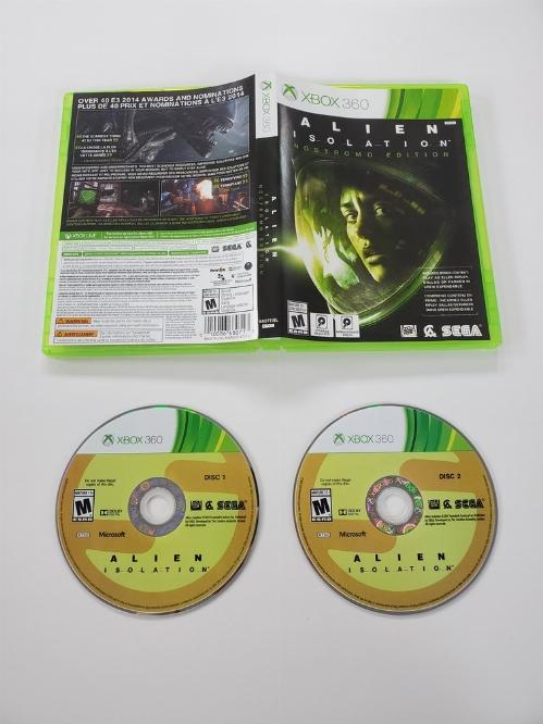 Alien: Isolation (Nostromo Edition) (CIB)