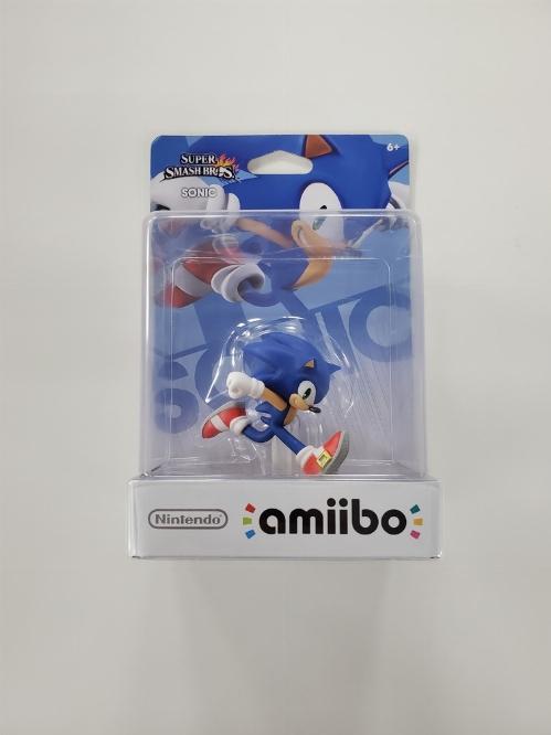 Sonic (Super Smash Bros. Series) (NEW)