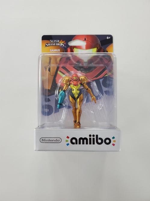 Samus [Super Smash Bros. Series] (NEW)