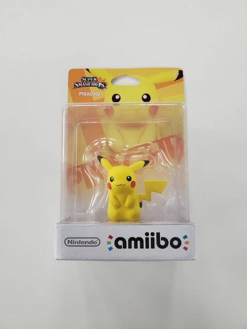 Pikachu [Super Smash Bros. Series] (NEW)