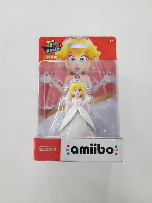 Peach - Wedding (Super Mario Odyssey Series) (NEW)