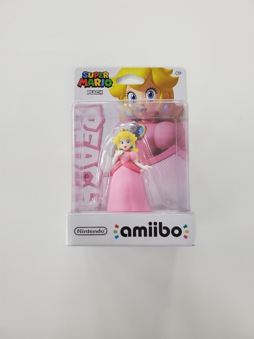 Peach (Super Mario Bros. Series) (NEW)