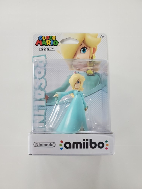 Rosalina (Super Mario Bros. Series) (NEW)