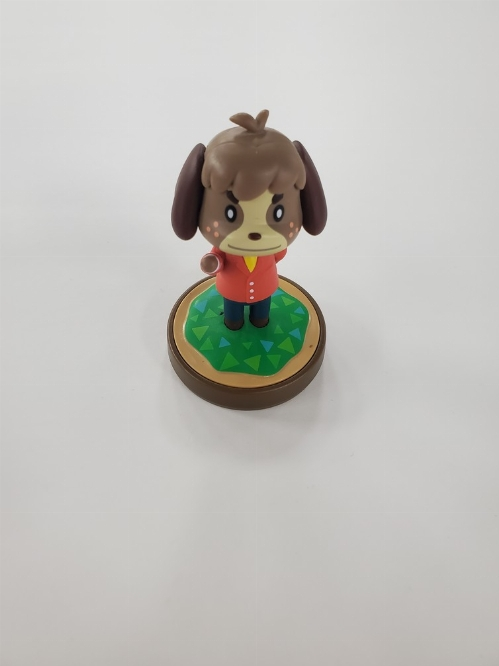 Digby (Animal Crossing Series) (C)