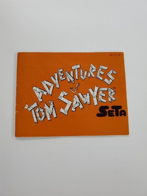 Adventures of Tom Sawyer (I)