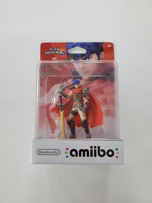 Ike (Super Smash Bros. Series) (NEW)