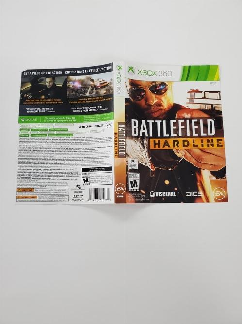 Battlefield: Hardline (B)