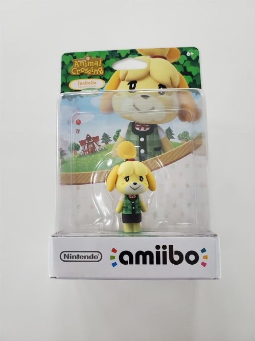 Isabelle - Summer Outfit (Animal Crossing Series) (NEW)