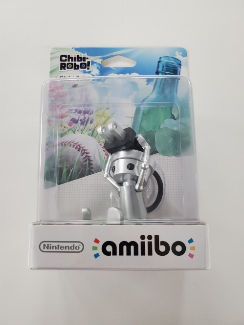 Chibi-Robo (Chibi-Robo Series) (NEW)