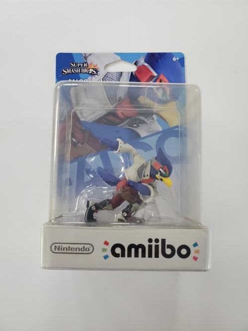 Falco (Super Smash Bros. Series) (NEW)